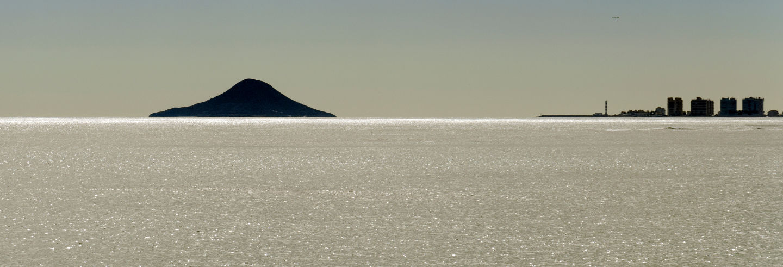 Giro in barca alle isole Grosa ed El Farallón