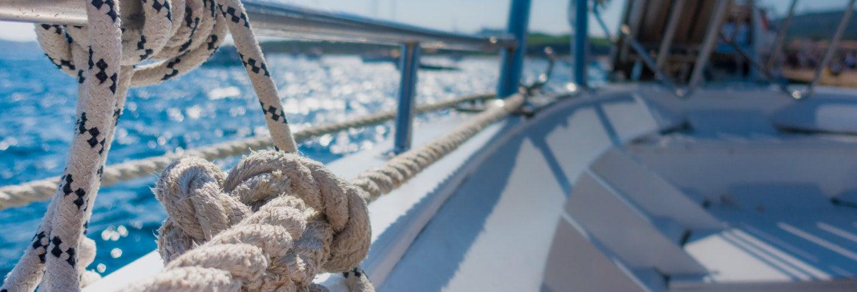 Giro in barca sul Mar Menor