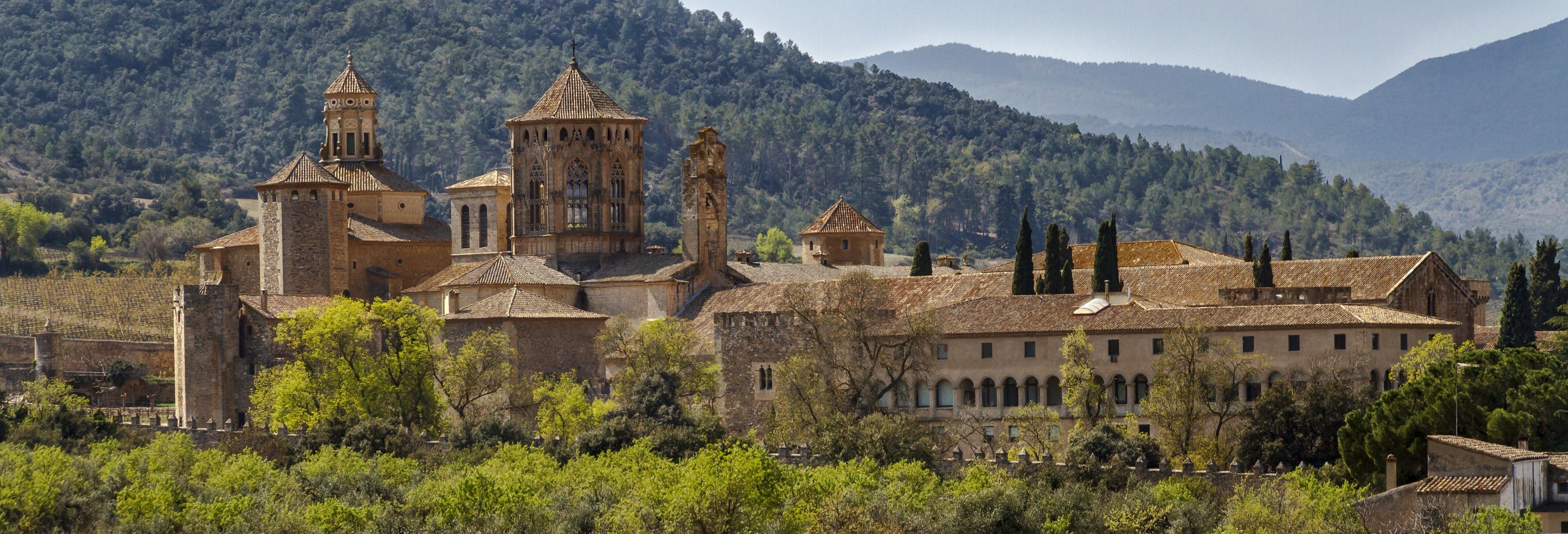 Escursione a Montblanc e al Monastero di Poblet