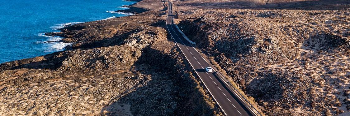 Cómo llegar a Lanzarote