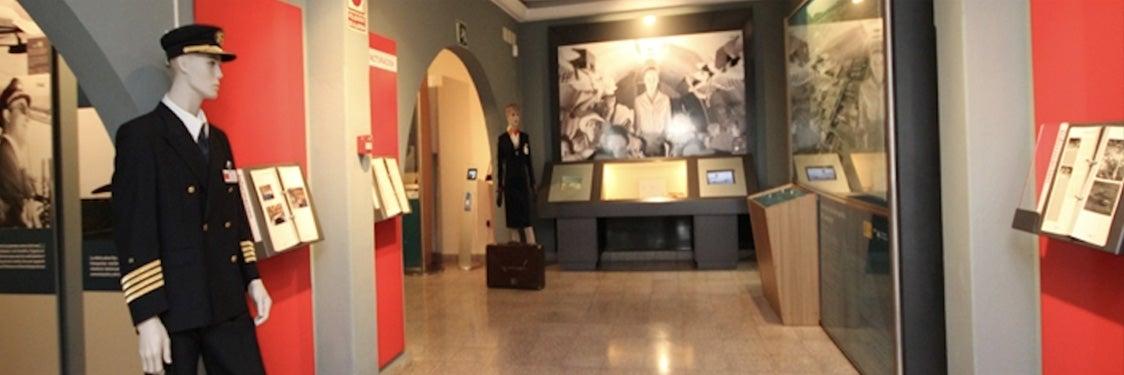 Museo Aeronáutico de Lanzarote