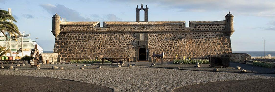 Museo de Arte Contemporáneo de Lanzarote