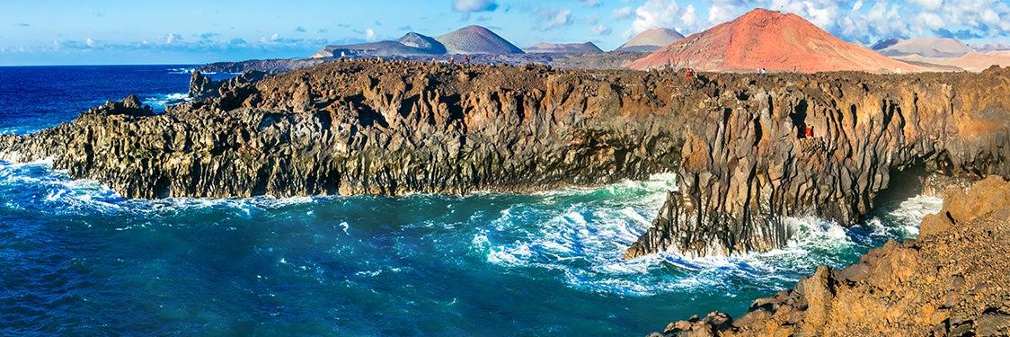 Top 10 de Lanzarote