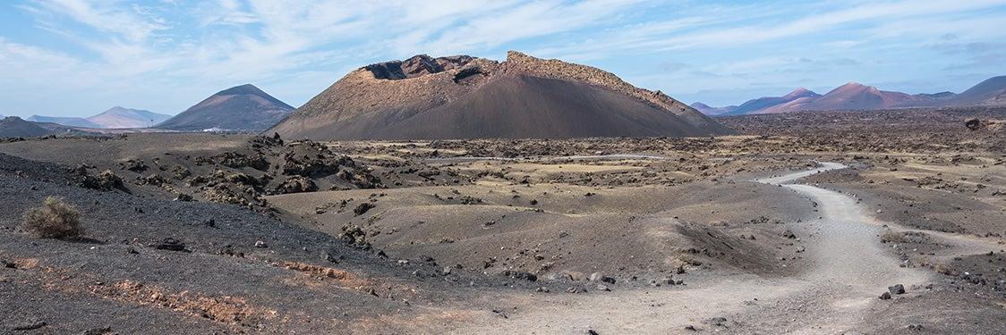 Volcán del Cuervo
