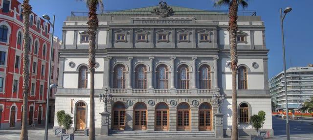 Las Palmas de Gran Canaria Free Tour