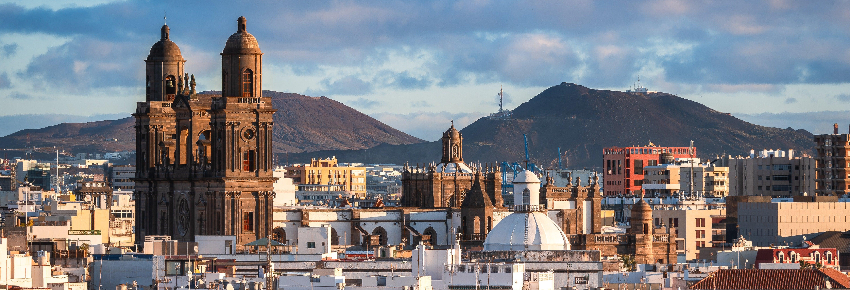Las Palmas Private Tour