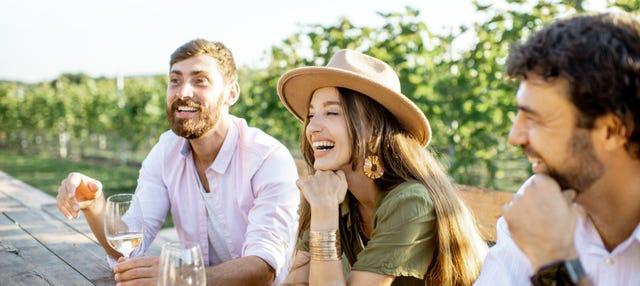 Tour de vinos y tapas por Valdevimbre
