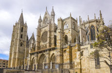 Free tour por León