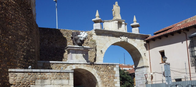 Free tour por el León romano