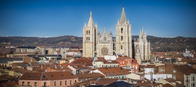 Tour por el León medieval y la judería