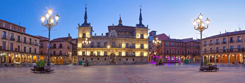 Tour de los misterios y leyendas de León