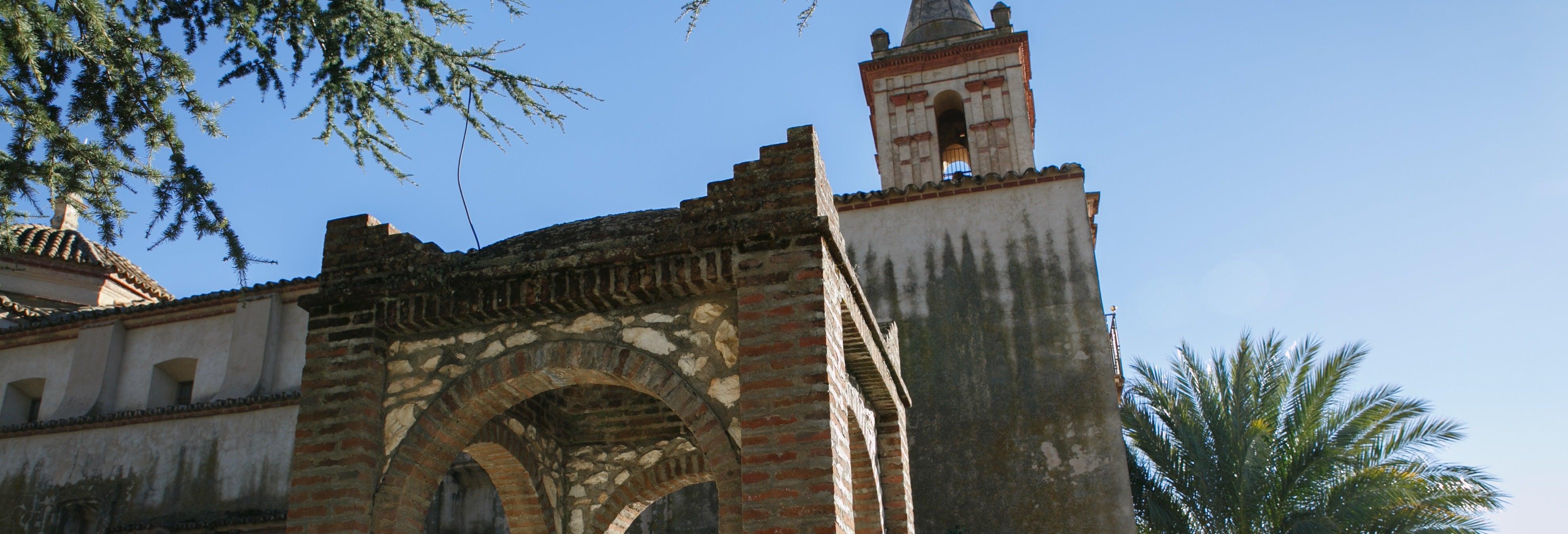 Tour privado por Linares de la Sierra ¡Tú eliges!