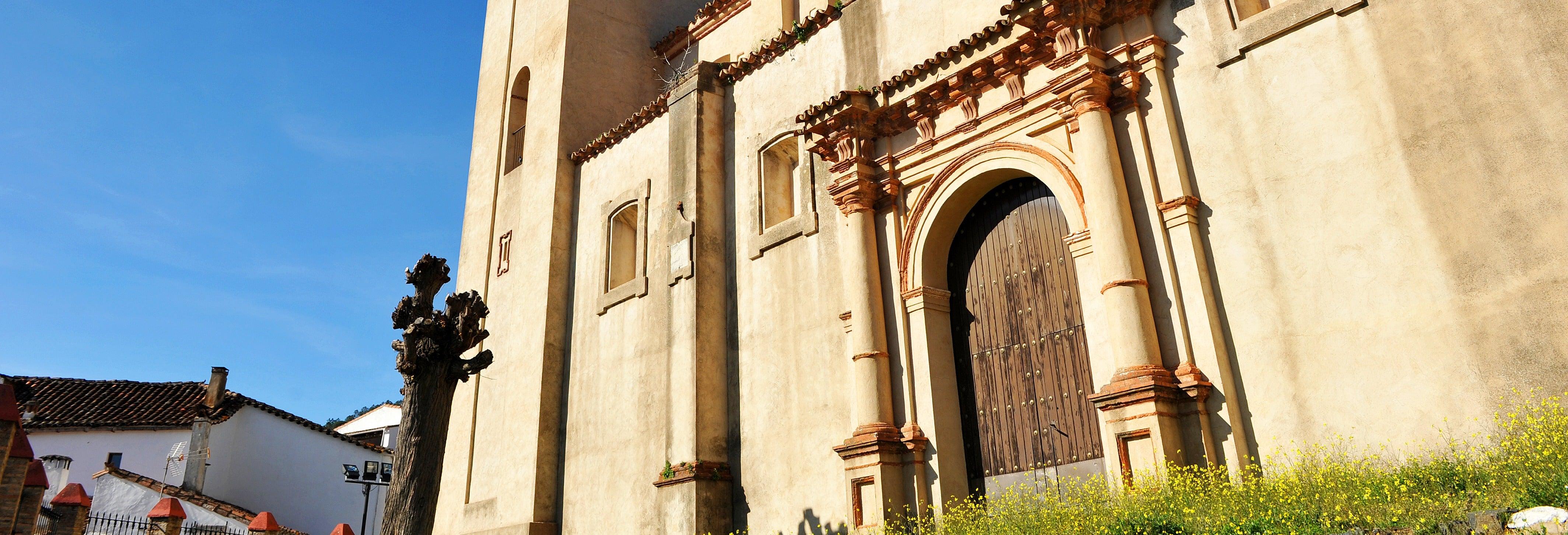 Visita guiada por Linares de la Sierra
