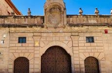 Free tour por Linares