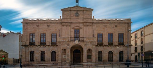 Tour privado por Linares ¡Tú eliges!