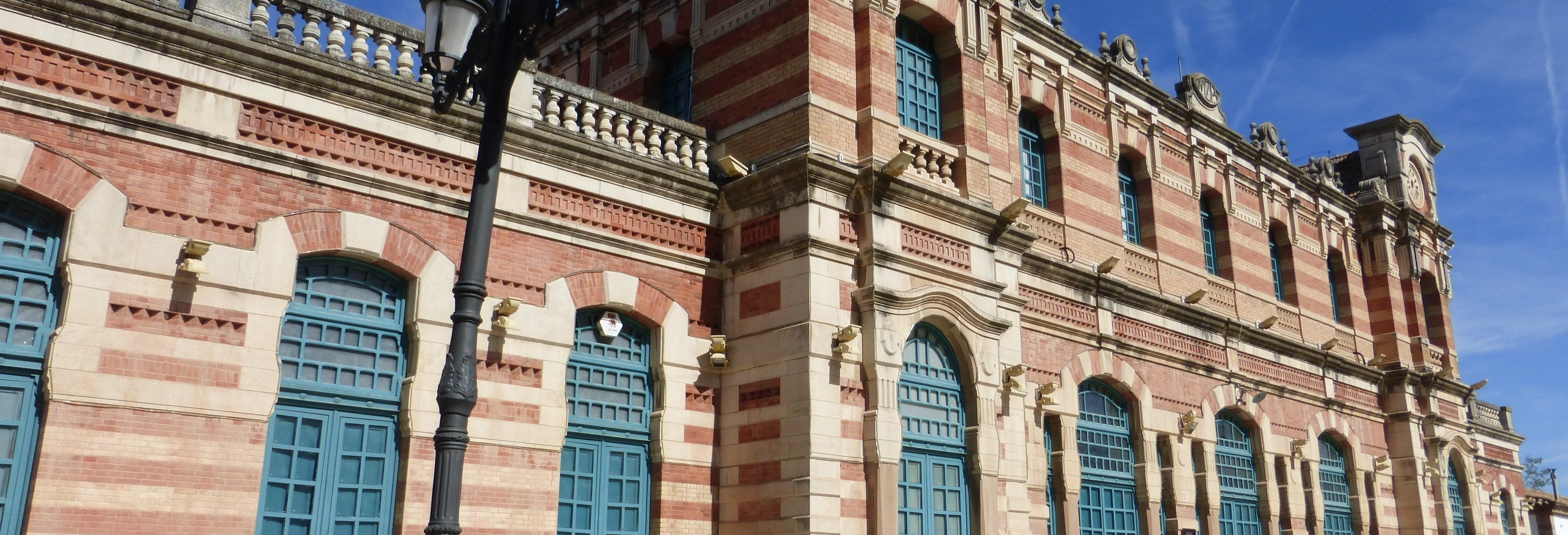 Visita guiada por Linares