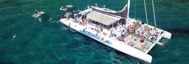 Costa Brava Boat Trip