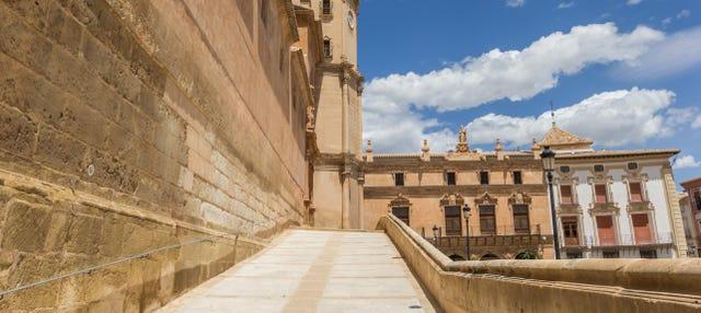 Visita guiada por Lorca
