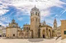 Visita guiada por Lugo