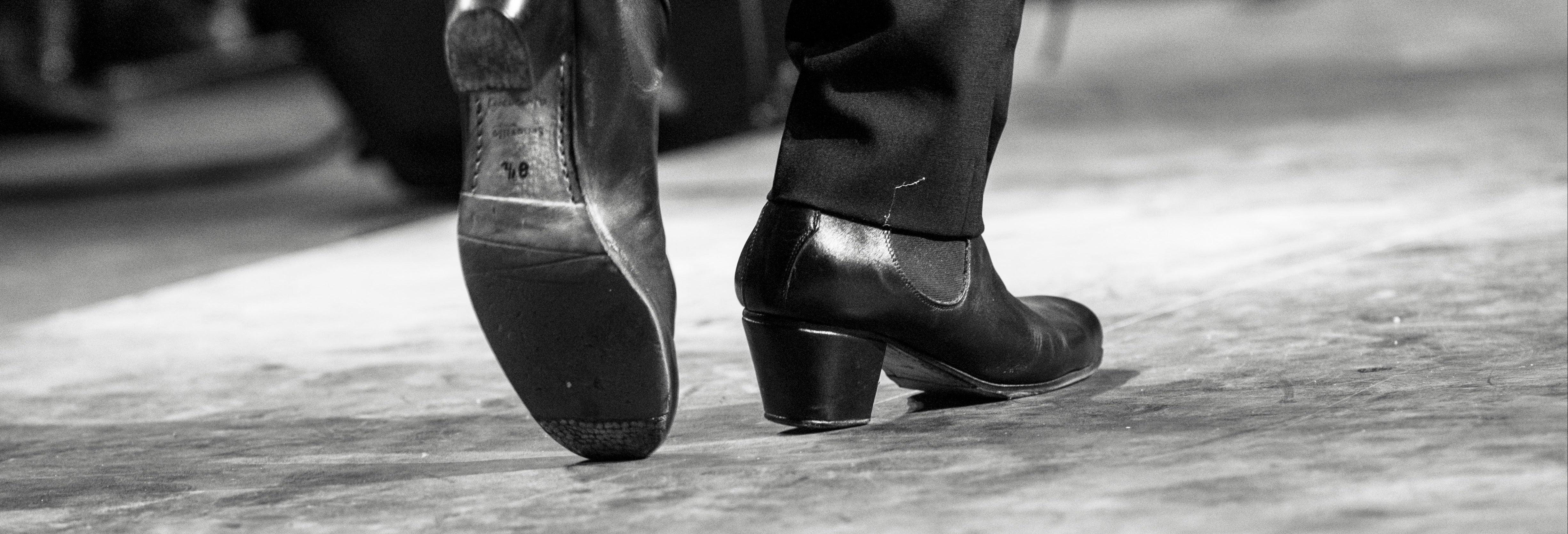 Espectáculo flamenco en La Pacheca