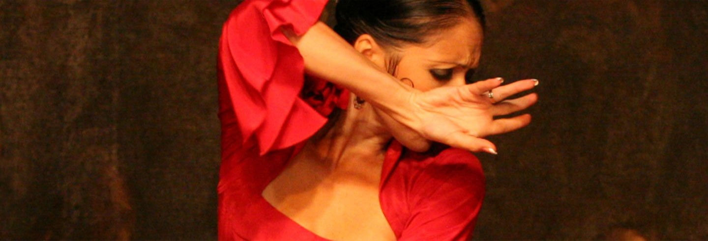 Flamenco nel Tablao Villa Rosa
