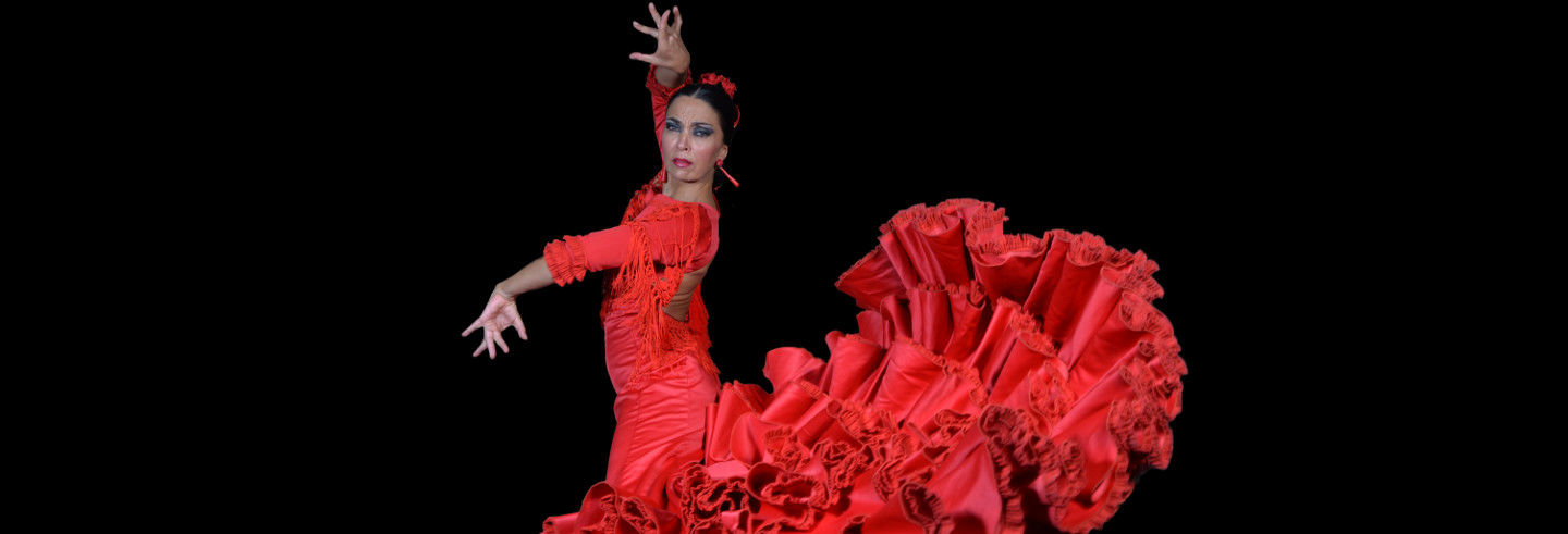 Espectáculo en el Teatro Flamenco