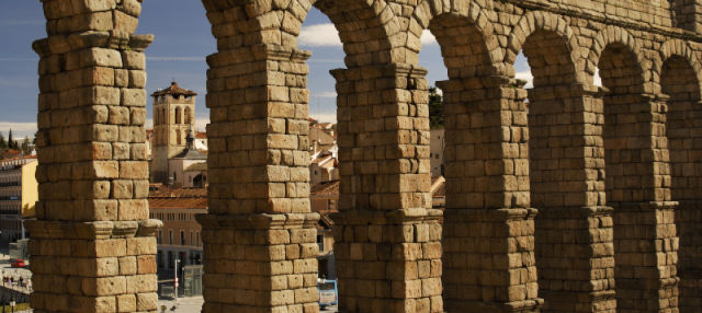 Avila and Segovia Day Trip