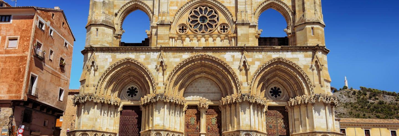 Excursão a Cuenca de um dia completo