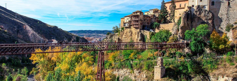 Escursione libera a Cuenca in autobus