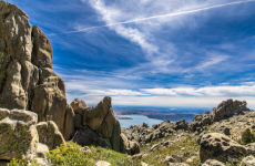 Excursión por la Sierra de Guadarrama