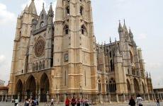 Excursión a León en tren de alta velocidad