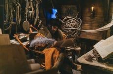 Excursión a Puy du Fou España: El Sueño de Toledo