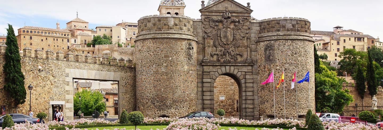 Escursione a Toledo e Cuenca