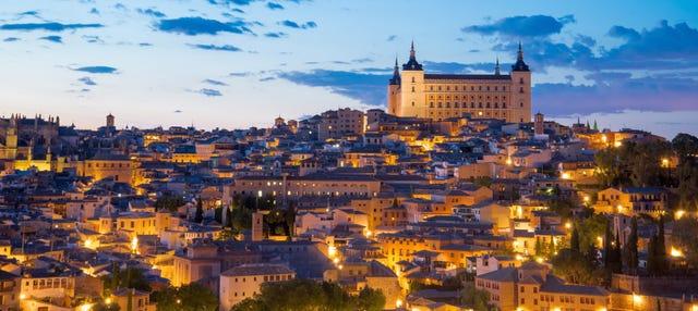 Excursión a Toledo de día completo