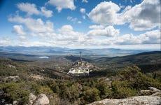 Excursión a Toledo, El Escorial y Valle de los Caídos
