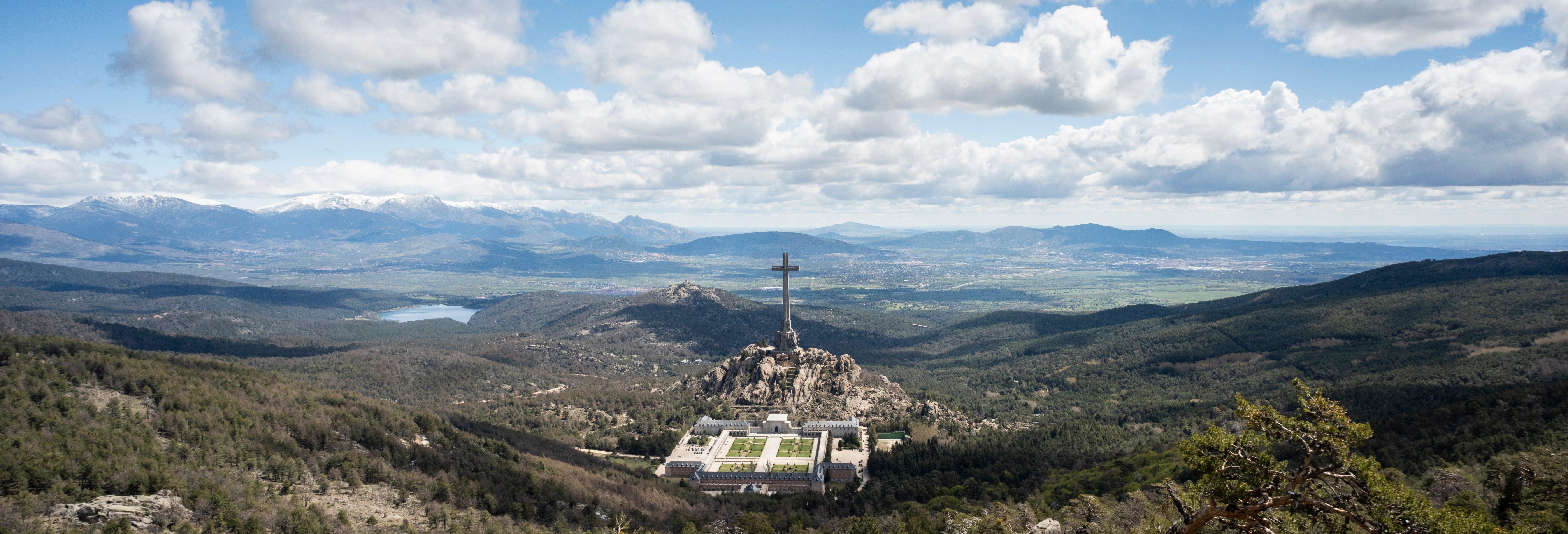Toledo, El Escorial & Valley of the Fallen Day Trip