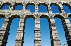Excursión a Toledo, Segovia y Ávila