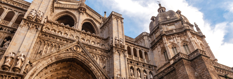 Excursión a Toledo de medio día
