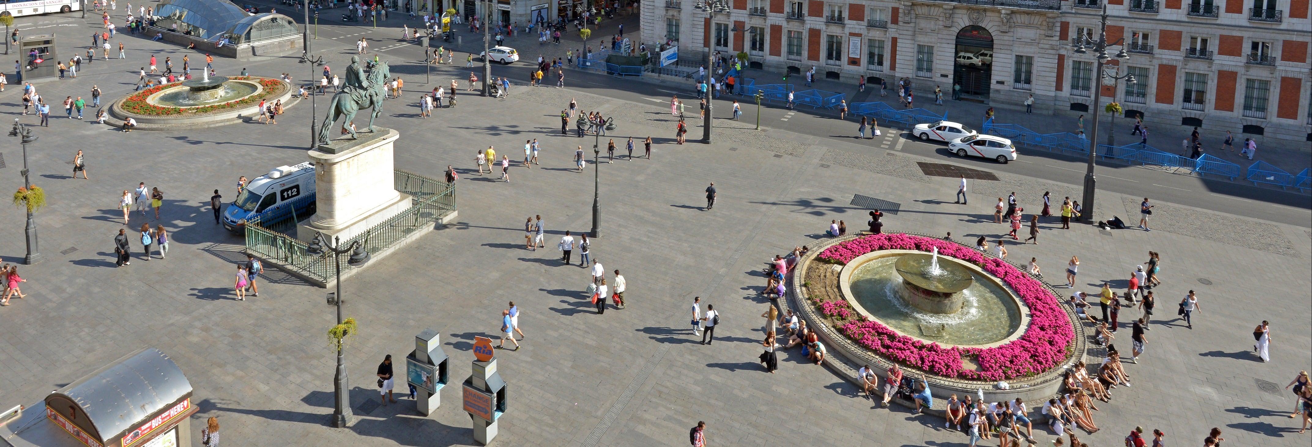 Free tour de las mujeres ilustres de Madrid