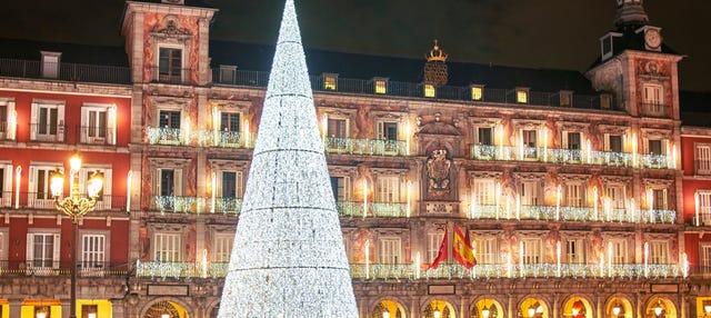 Free tour navideño por Madrid ¡Gratis!