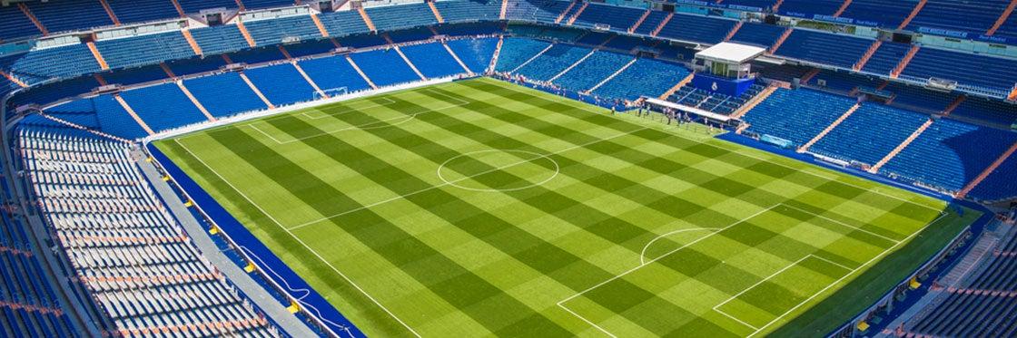 Stade Santiago Bernabéu