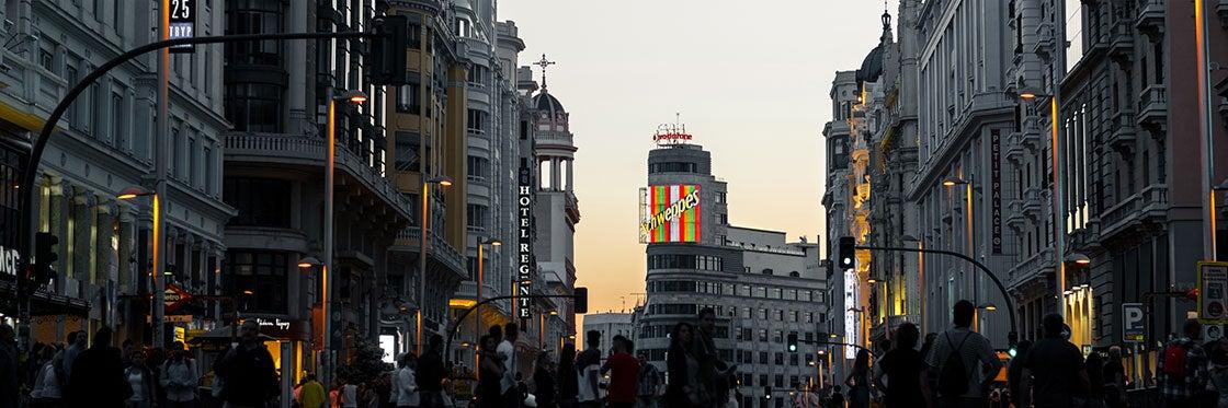 Qué ver y hacer en Madrid