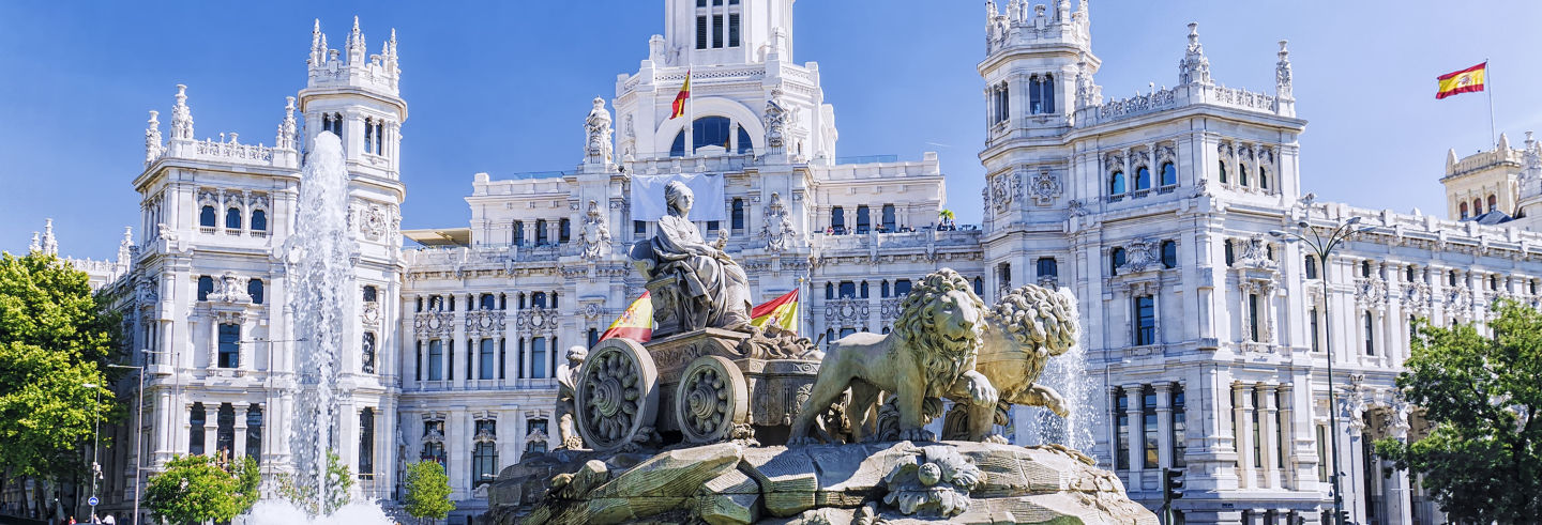 Tour por el Parque del Retiro + Mirador del Palacio de Cibeles