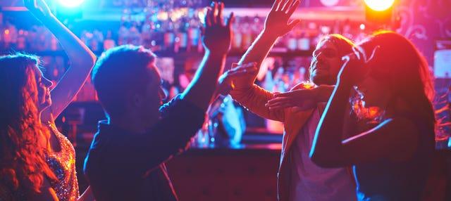 Pub Crawl ¡Tour de fiesta por Madrid!
