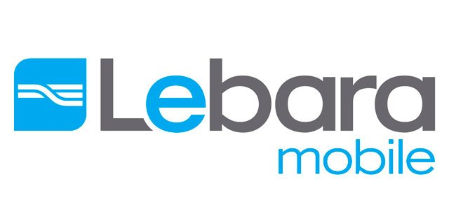 Lebara SIM Card with Internet and Calls