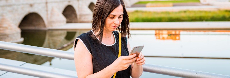 Tarjeta SIM Lebara con internet y llamadas