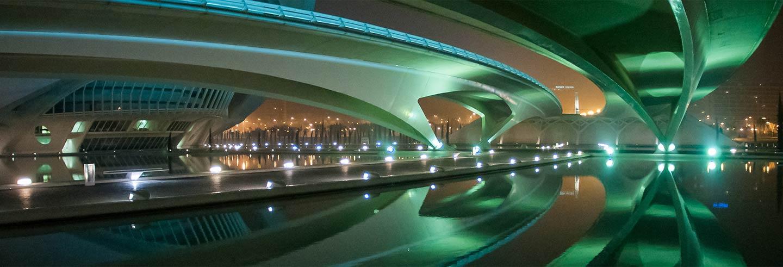 Barcelona, Valencia and Zaragoza 4-Day Trip