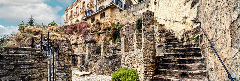 Andalousie, Costa del Sol et Tolède en 6 jours