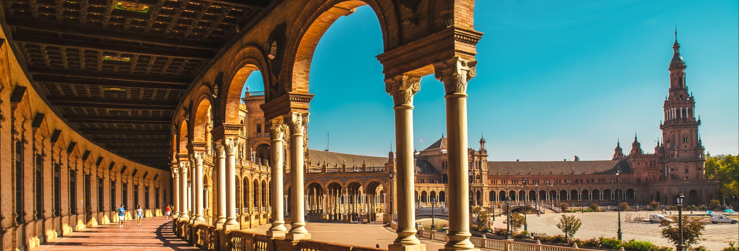 4-Day Trip to Andalucia and Toledo