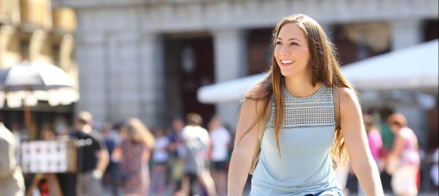 Tour en bicicleta por Madrid